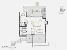 contemporary beach house plans remarkable modern waterfront house plans ideas best inspiration
