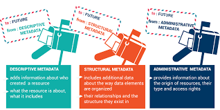 metadata a definition of a semantic technology fundamental