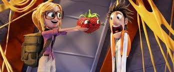 cloudy chance meatballs 2 movie review 2013 roger ebert