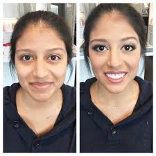 makeup for wedding and makeup before and afters why airbrush makeup is better