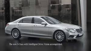 mercedes ads mercedes benz 2014 s class tv commercial