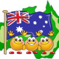 australian day animated gif australian day beautiful hd