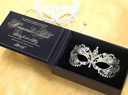 masquerade wedding invitations lovely masquerade themed wedding invitations and masquerade