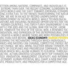 wrap up report template human potential event wrap up report on behance inside event wrap