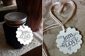 jam wedding favors jam packed wedding favors mon cheri bridals