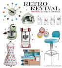DINER CHIC: 9 FUN ACCESSORIES FOR YOUR RETRO KITCHEN - BluLabel ...