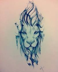 25 beautiful small lion tattoo ideas on pinterest small leo
