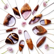 resin necklace designs images 188 best resinas resin jewelry images plastic jpg