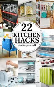 Organizing Kitchen Ideas by 357 Best Organizing Kitchen Images On Pinterest Organized