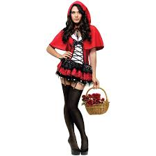 little red riding hood halloween costumes amazon com funworld deluxe red riding hood costume clothing