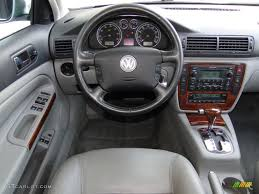 volkswagen sedan interior 2005 volkswagen passat glx sedan interior photo 53133517