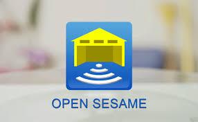 android garage door opener universal phone smartphone remote garage door opener app