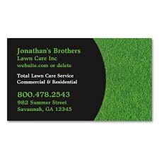 Tips For Designing A Business Card 1976 Best Gardener Business Cards Images On Pinterest Business