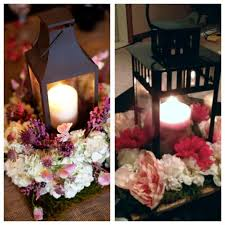lantern centerpiece mock up weddingbee photo gallery