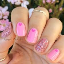 25 valentine u0027s day nail art ideas working as a wonderful reminder