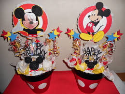 mickey mouse centerpieces chiquibattylove mickey mouse centerpieces