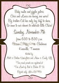 wedding shower sayings for invitations wedding invitation sample