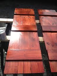 images about exterior window treatment on pinterest cedar 1x6 pine