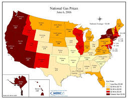 map us gas prices newsletter gas prices