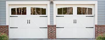Overhead Door Company Garage Door Opener Carriage House Garage Doors