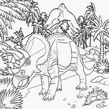 world dinosaurs footprint clipart