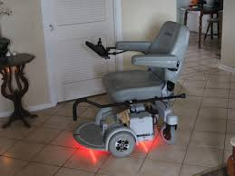 Hoveround Mobility Chair A Veterans Life With Als Amyotrophic Lateral Sclerosis In 2012