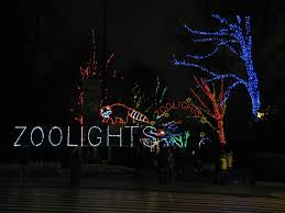 Lights At The Zoo by The Schumin Web Zoolights