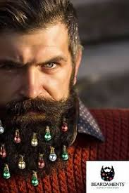 beard ornaments beardaments beard ornaments beard baubles pack of 12 with