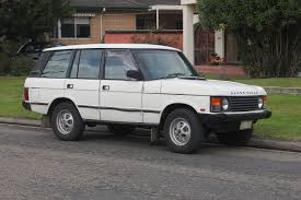 1970 land rover discovery land rover range rover u2014 википедия
