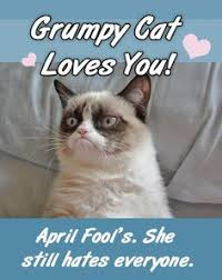 April Fools Day Meme - april fool sms in hindi april fools text messages for boyfriend