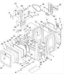 maytag dryer wiring diagram autobonches com
