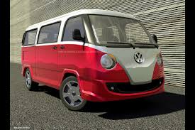 vw bus 2015 2018 2019 new car relese date