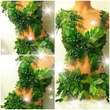 Poison Ivy Halloween Costume Ideas Poison Ivy Costume Wow Love Corset Poison Ivy