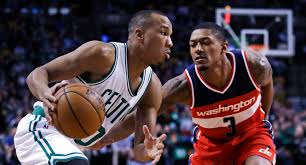 boston celtics and washington wizards facing similar challenges