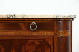 Vintage Sideboard 15 Inspirations Of Marble Top Sideboards And Buffets