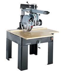 Craftsman Radial Arm Saw Table Radial Arm Saws