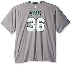 amazon com boston celtics nba jerseys clothing sports