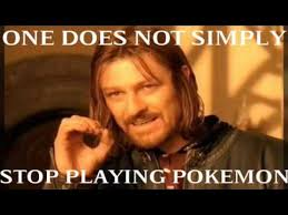 One Does Not Simply Meme Picture - one does not simply meme pokemon youtube