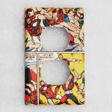 28 marvel home decor marvel comic design american hero