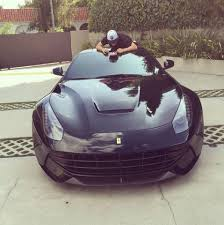 Ferrari F12 New - skater rob dyrdek plans on properly abusing his new ferrari f12