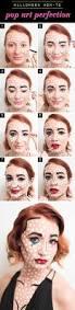 Halloween Makeup Comic Best 25 Comic Makeup Ideas On Pinterest Comic Book Makeup Pop