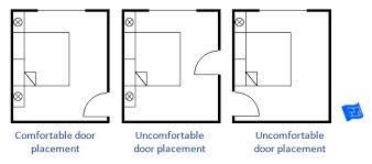 bedroom floorplan design