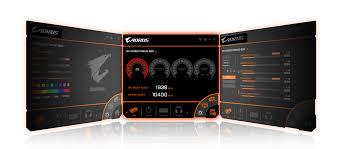 aorus geforce gtx 1080 ti xtreme edition 11g graphics card download