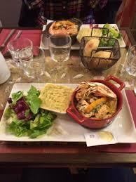 cuisiniste st malo cocotte de la mer avec légumes picture of the cuisine