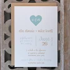 Elegant Wedding Program Casual Wedding Shower Invitations Tags Casual Wedding