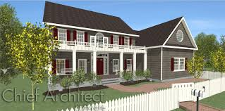 home design software chief architect absolutely smart home designer chief architect software is a