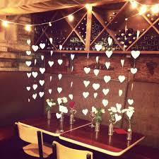 Valentine Decorations For A Table by 36 Best Valentine Ideas For The Restaurant Images On Pinterest