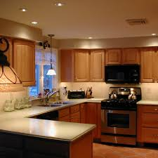 led kitchen lighting ideas led kitchen lighting trend home home