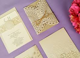 royal wedding invitation lace wedding invitations a fit for every theme the magazine