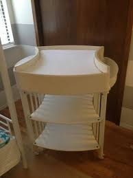 Used Changing Tables Gently Used Stokke Care Dressers Changing Tables Available In